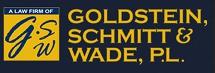 Goldstein Schmitt Wade