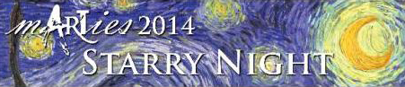 mARTies 2014 banner crop for enews